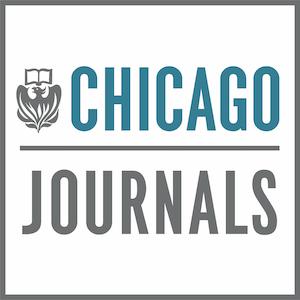 A University of Chicago Press Logo